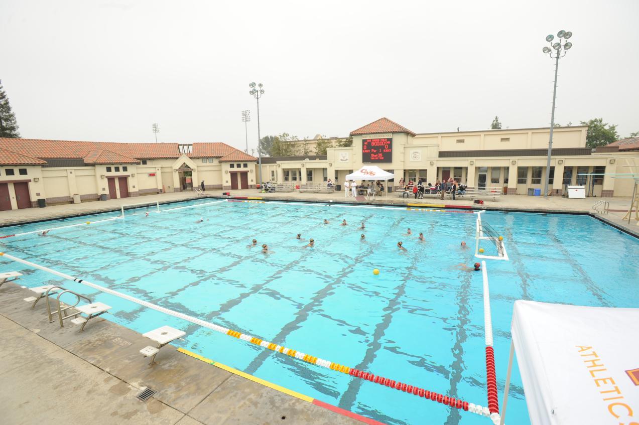 Cms Recreation Facilities Claremont Mudd Scripps