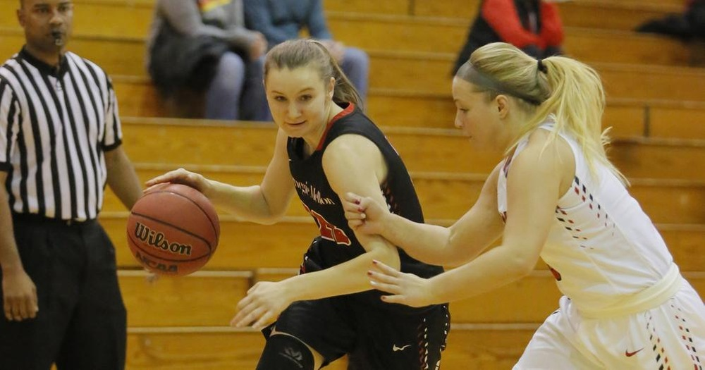 Tartans Win Third Straight, Top Bethany 73-36
