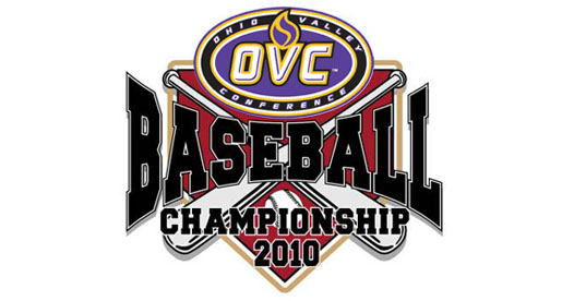 Tickets now on sale for 2010 OVC Baseball Tournamant in Jackson