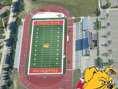 Ferris State Track & Field/CC Tryout Date Set