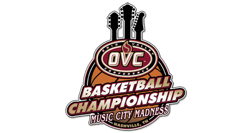 Time to make plans for Nashville -- Both Tech teams in OVC tournament