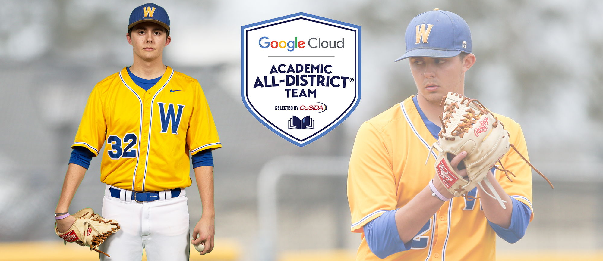Bob Hamel Named to CoSIDA Academic All-District Team