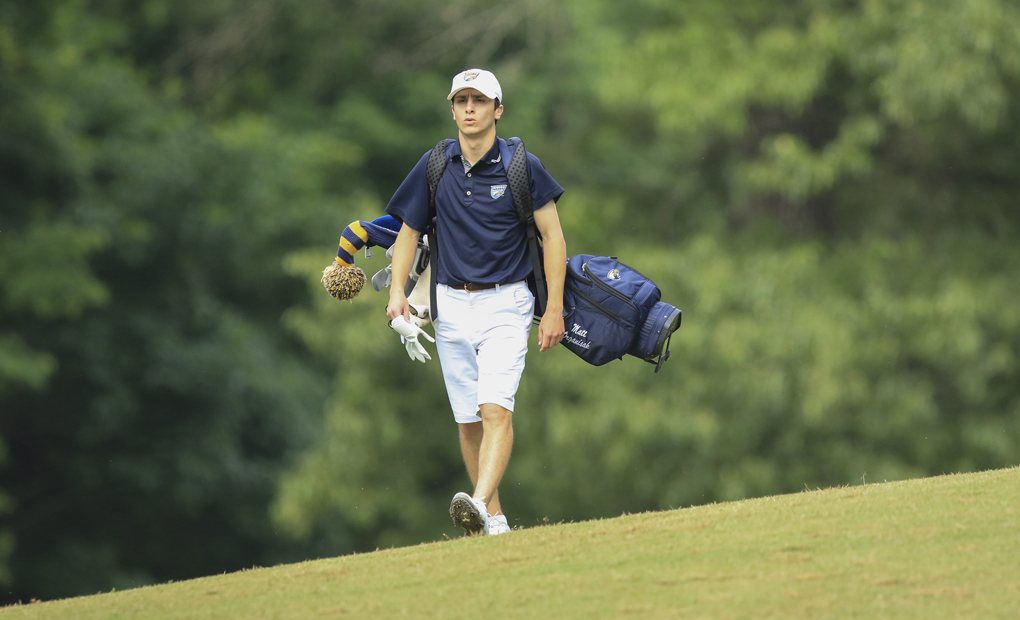 Emory Golf Opens 2018-19 At D-III Preview