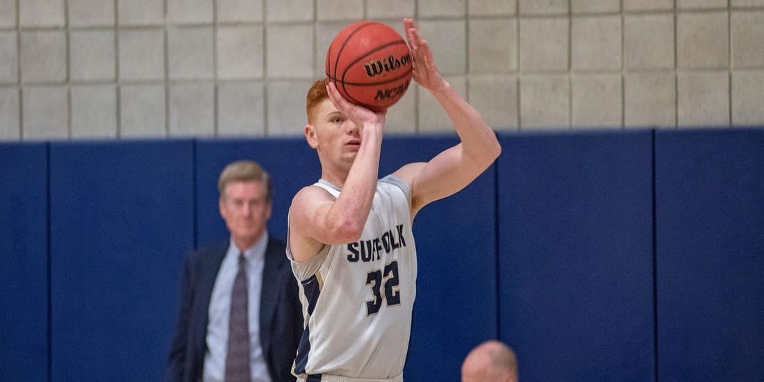 Men's Basketball Extends Win Streak to Six, Downs Anna Maria, 75-65