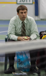 Women's Tennis Adds Two More For 2013-14 Season