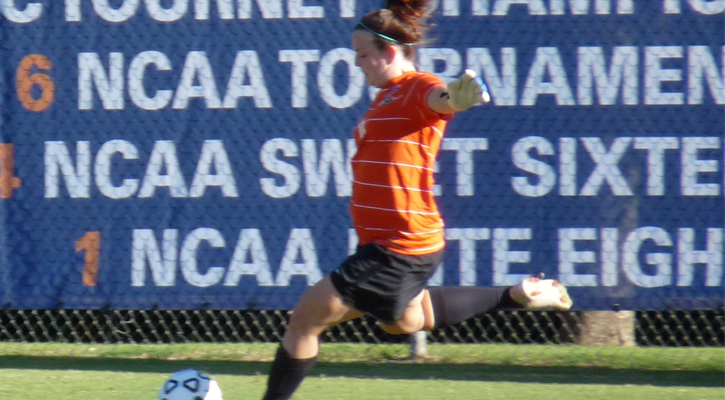 GC Soccer Slotted Sixth in PBC Preseason Poll