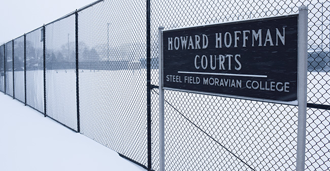 Men's & Women's Tennis Postpone Matches for March 18-19