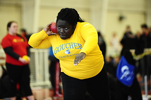 Appiah-Padi Leads Gopher Finishers at Patriot Games