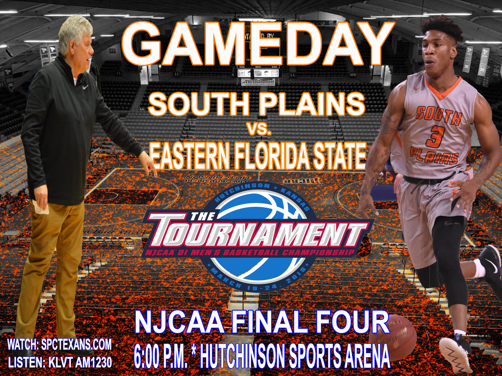 South Plains vs. Eastern Florida State Final Four preview