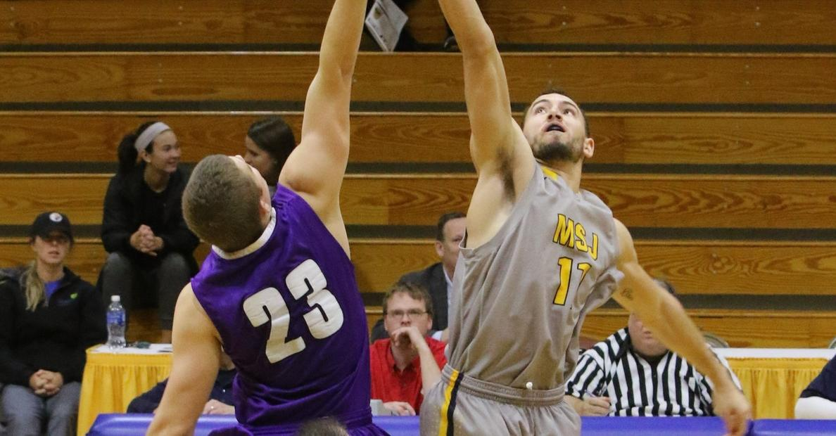 Lions move to 4-0 in HCAC play with win over Earlham