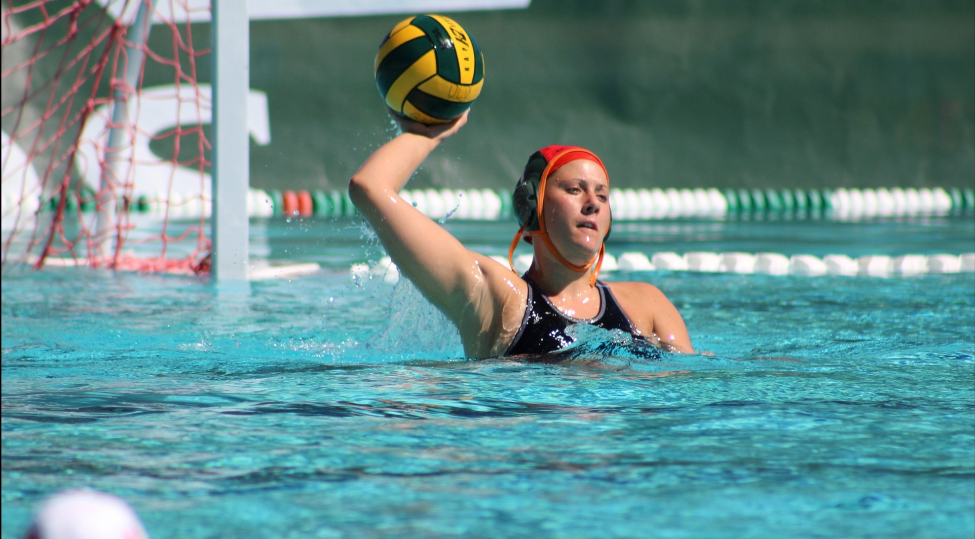 Women's Water Polo beats Presidents and Tigers