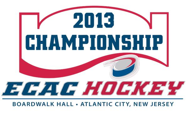 2013 ECAC Men's Hockey Championship