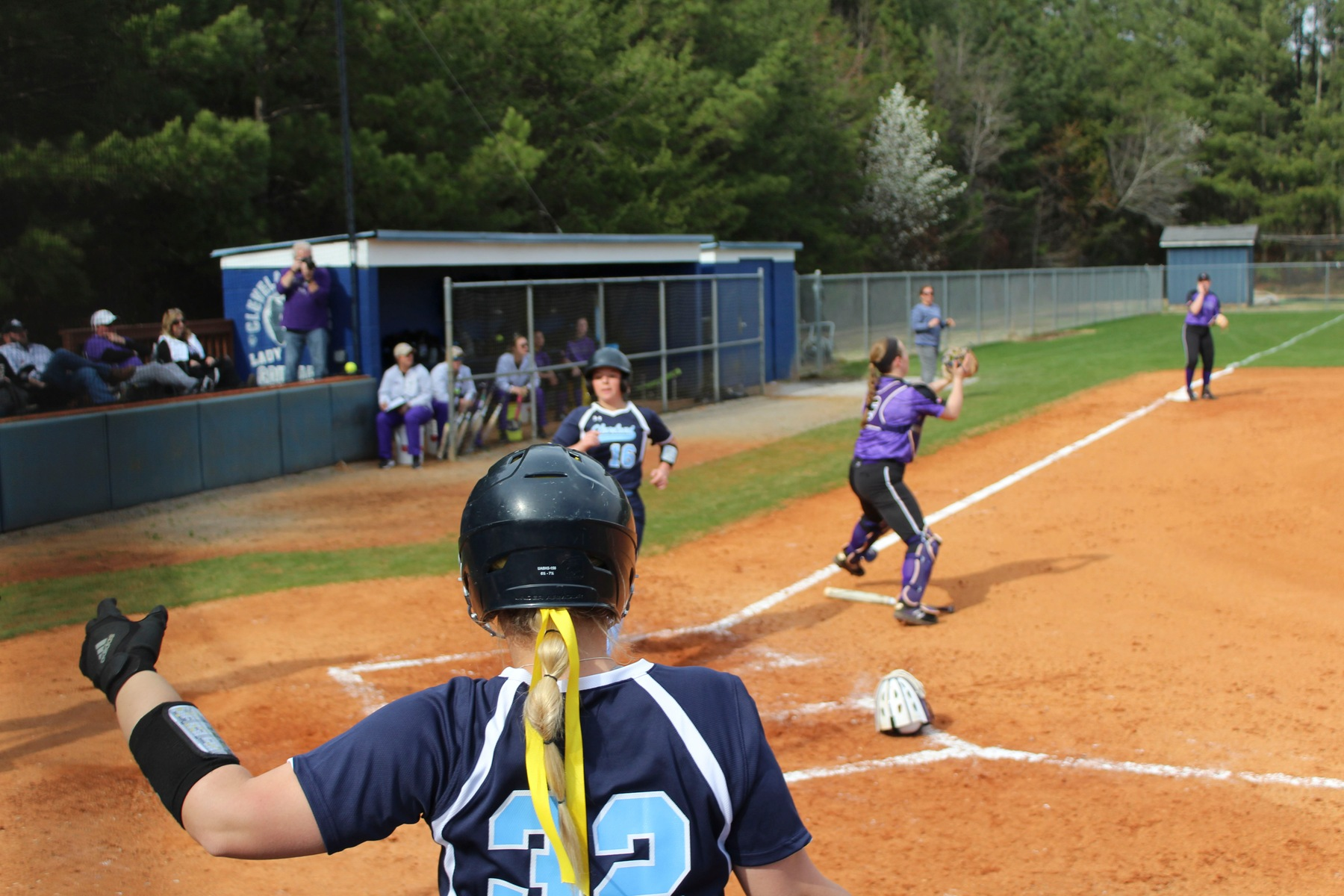 PREVIEW: Softball at Roane State This Weekend