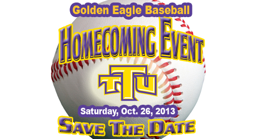 Golden Eagle baseball team to host Alumni Event Saturday, Oct. 26