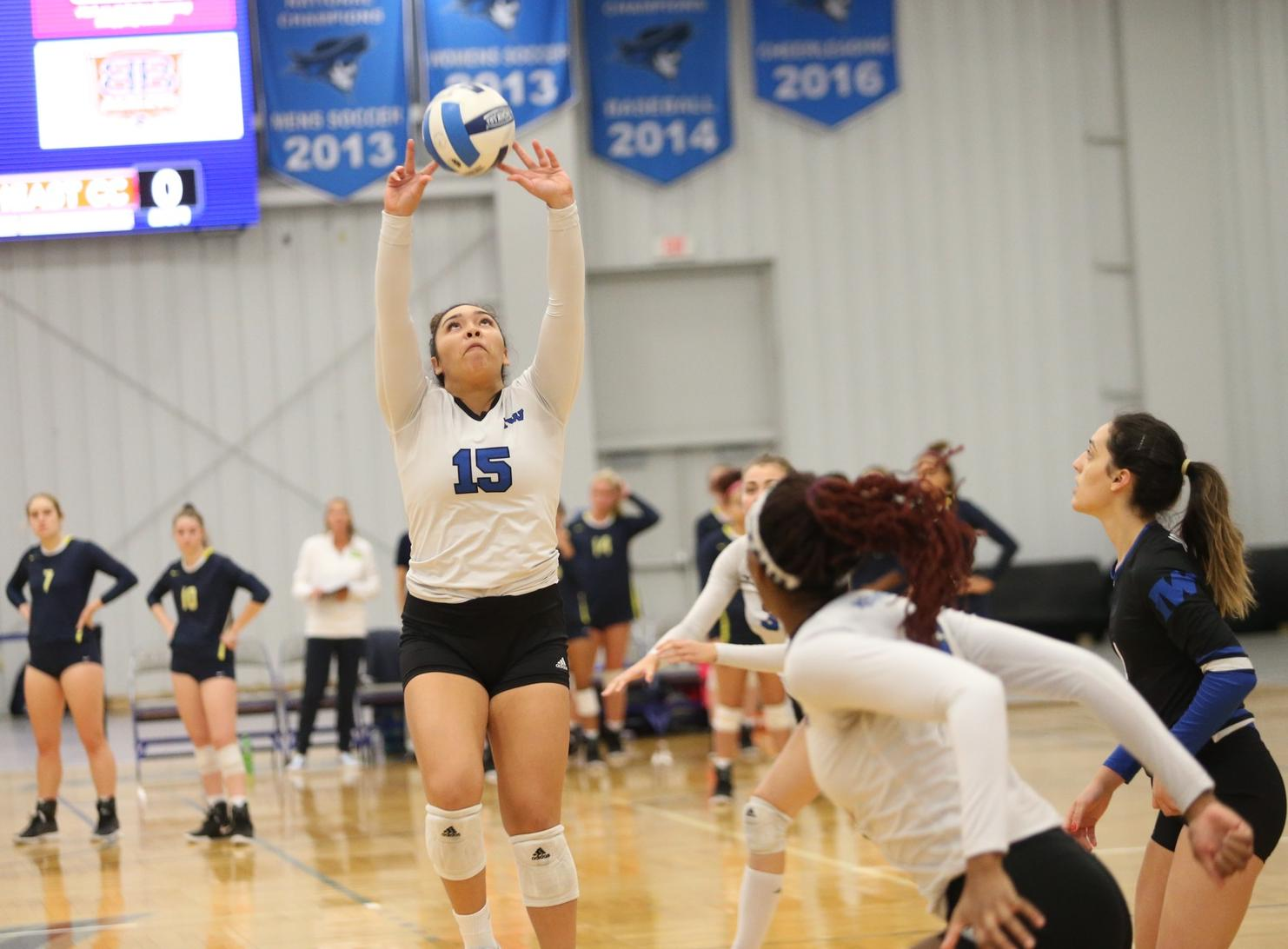 Reivers fall to Missouri State-West Plains