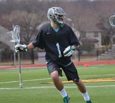 Desimone Nets OT Game-Winner versus Misericordia