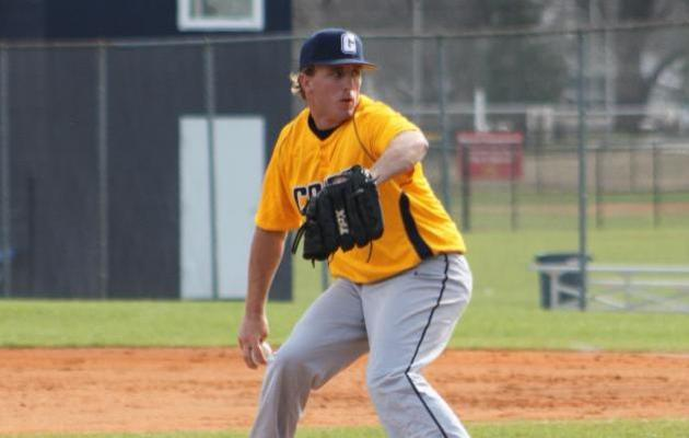 Blechle and Witzel Lead Coker to 5-3 Win over North Greenville