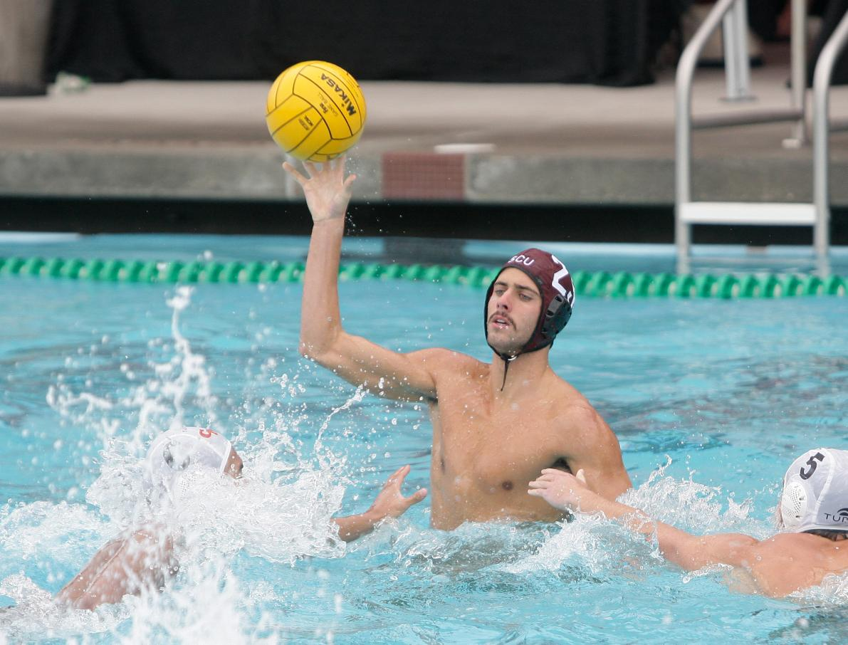 Broncos Split Two Games on Final Day of NorCals