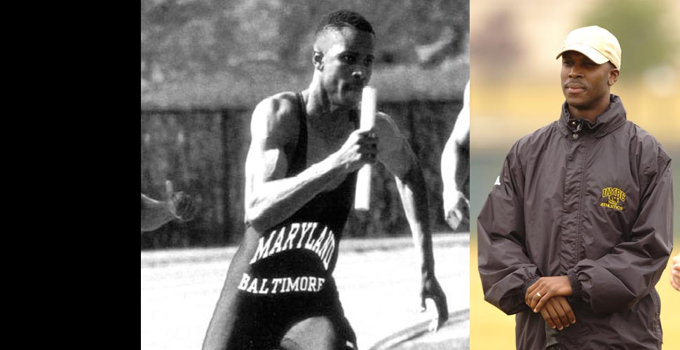 Retriever Alum and Current UMBC Track and Field Coach David Bobb Named to Big South All-Decade Team