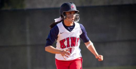 Softball Takes North Greenville to Extras, Drop Pair