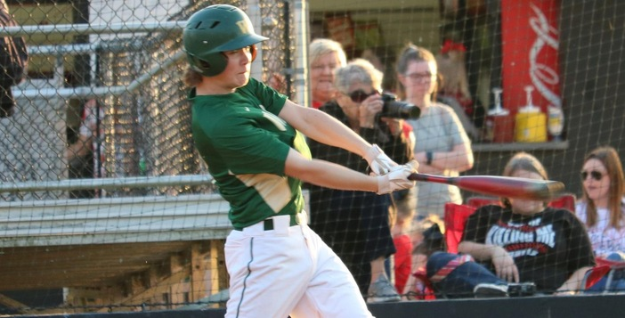 Ware Drops Close Game to Appling, 8-5