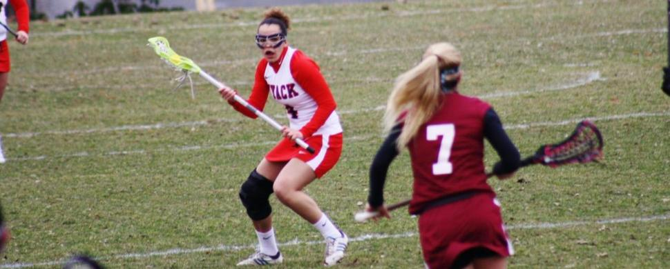 Warrior Lacrosse Concludes Season Against STAC