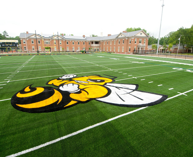 Randolph-Macon Announces the Date of the Day Field Dedication Ceremony - Randolph-Macon