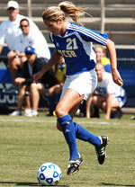 Penalty Kicks Doom Gauchos in 3-2 Loss at Pacific