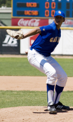 UCSB Bounces Back, Wins 8-4 Against Cal Poly