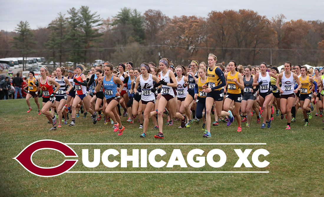 2018 UChicago Cross Country Season Preview