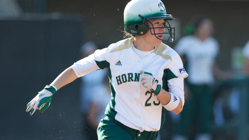 SOFTBALL TO PLAY FIVE GAMES THIS WEEK, INCLUDING HOME DOUBLEHEADER VS. UC DAVIS