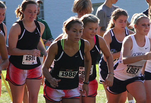 Cross Country: Panther teams compete at Berry VIking Open