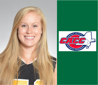 Emerson Named CACC Player Of The Week