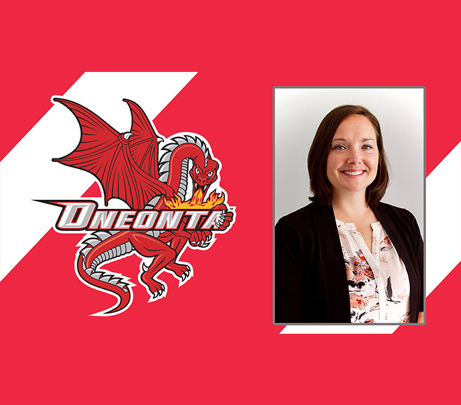 Brandi Lusk selected as new women's lacrosse coach at Oneonta
