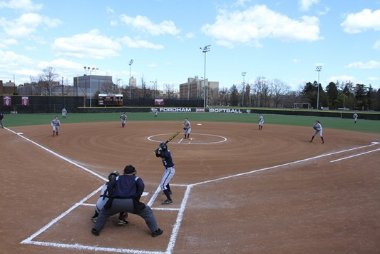 Home Field Announced for NYU Softball