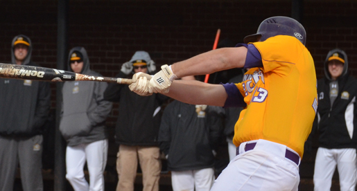 Stephens paces Golden Eagles to series sweep of UT Martin, 11th straight