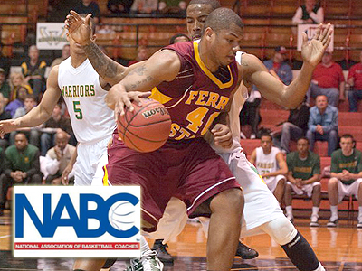 FSU's Justin Keenan Honored By The NABC