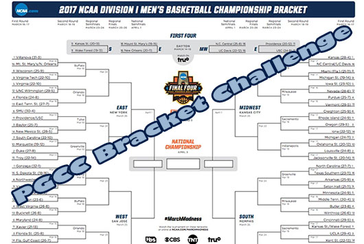 Join The Prince George's Student Engagement PGCC NCAA Bracket Challenge On ESPN.Com