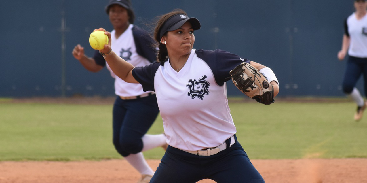 SCAC Softball Recap - Week Three