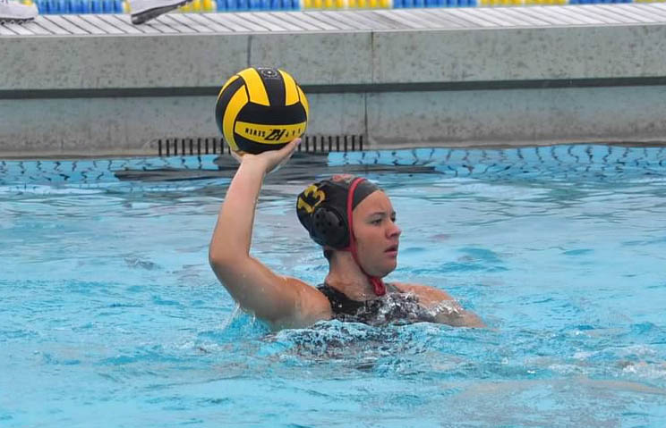 Hawaii proves to be too much in home-opener for Athenas