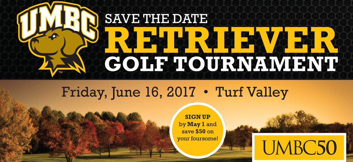 Registration, Sponsorship Opportunities Now Available for June 16 Retriever Golf Tournament