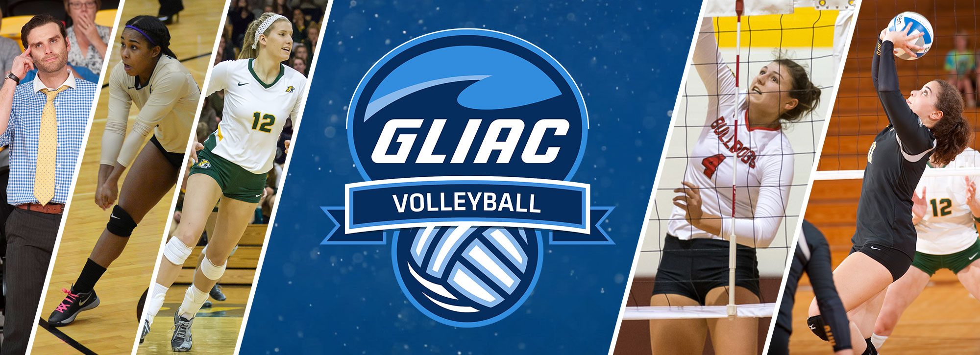 2017 All-GLIAC Volleyball Awards Unveiled
