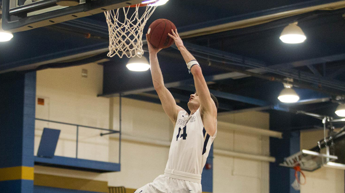 Principia Keeps Hopes Alive With Win Over Greenville