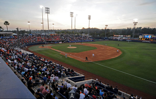 Goodwin Field Sold Out for Games One and Two