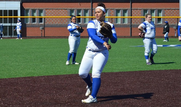 Falcons Fall Short to Saint Joseph's of Maine, 7-3, in GNAC Tournament