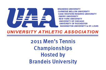 2011 University Athletic Association Men's Tennis Championships