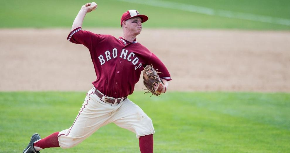 Baseball Drops Friday Night Game to BYU
