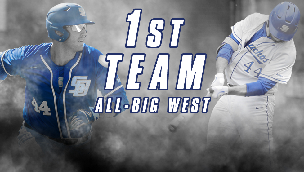 First-Teamer Austin Bush Headlines UCSB's Four All-Big West Honorees
