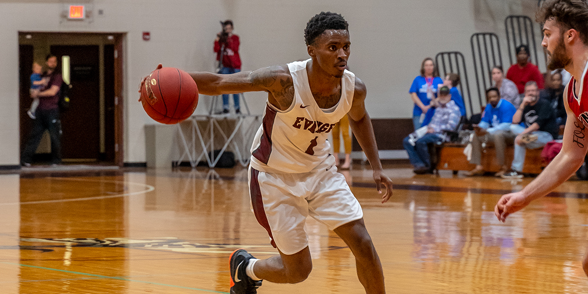 Evangel Men Retun to the Ashcroft Center Saturday Hosting Mount Mercy