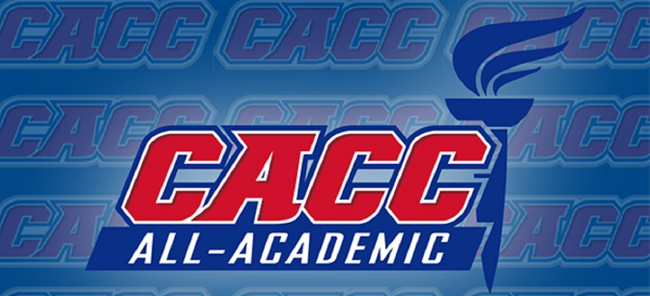 155 Student-Athletes Named to CACC 2015 Spring All-Academic Team